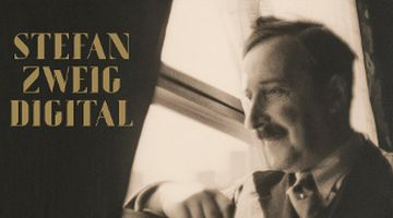 Stefan Zweig Digital