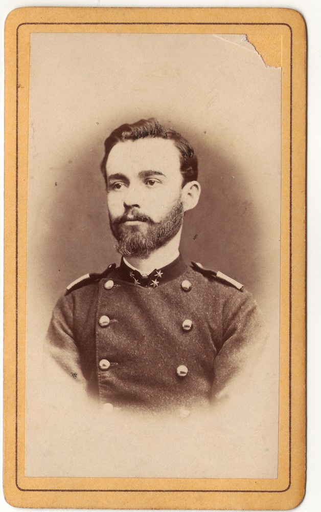 Cadet Lazar Pavlović, © Museum of Applied Art