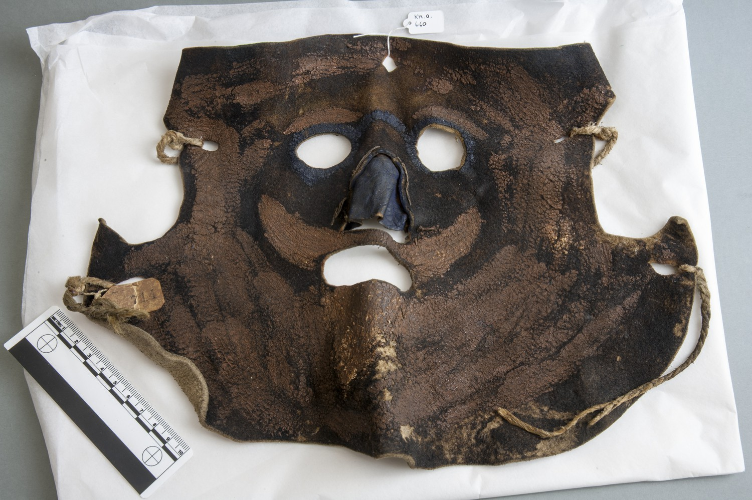 Poacher's mask, KM-O.460