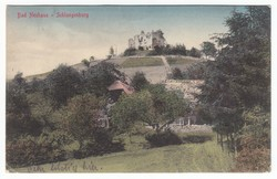 Bad Neuhaus - Schlangenburg