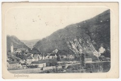 Rejhenburg.