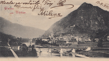 Postcarding Lower Styria. Nation, Language, and Identities on Picture Postcards 1885-1920
