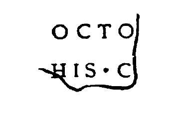 Octocannae: CF-GeI-83