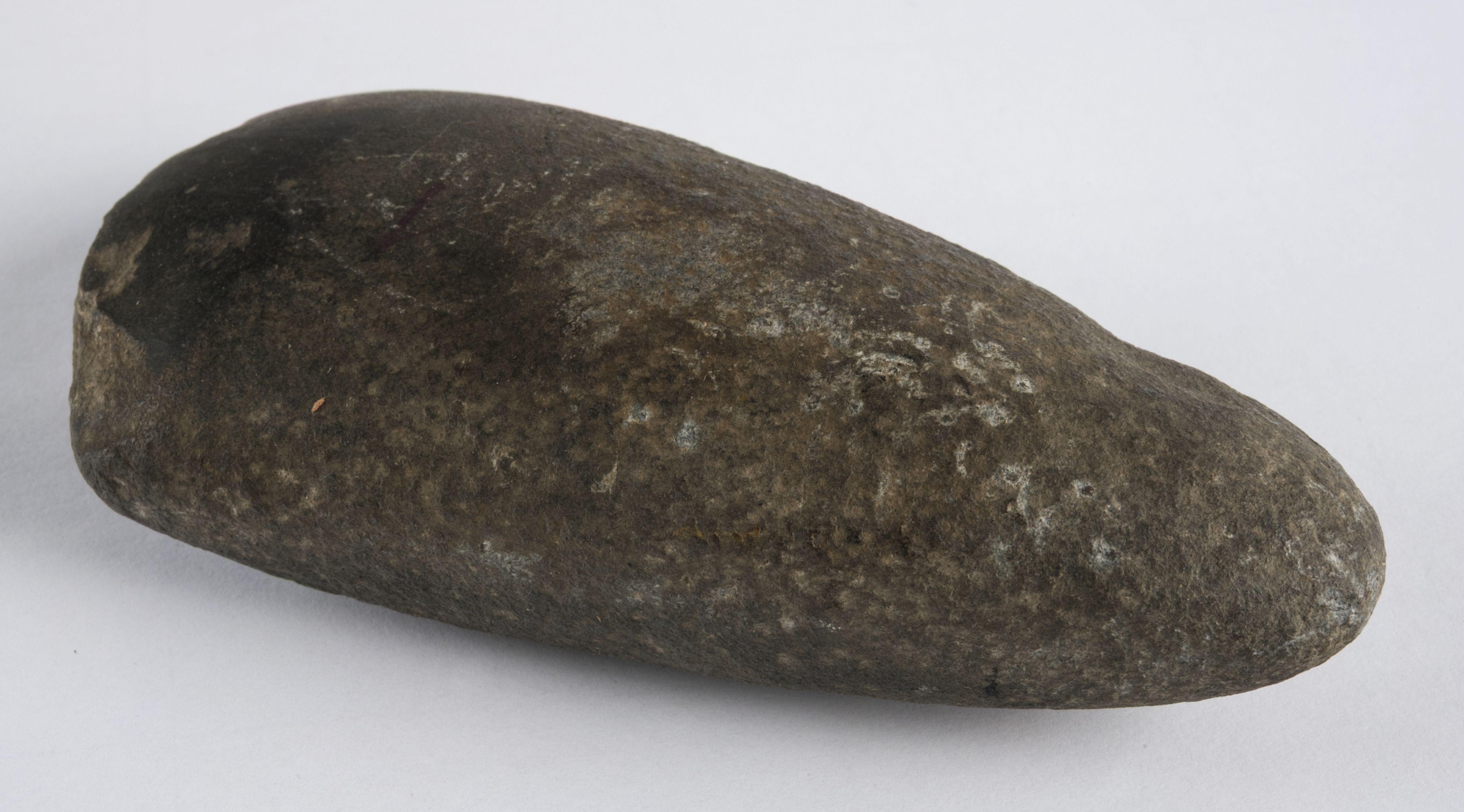 Prähistorischer Hammer