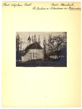 Pfarrkirche (Außenansicht)