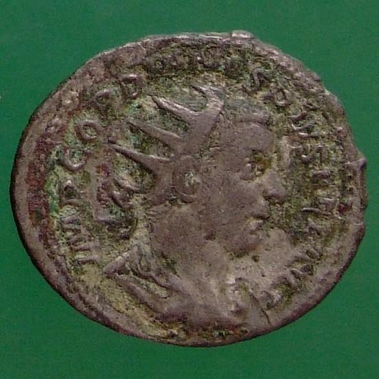Gordianus III. (238-244); Rom; 240; Antoninian; RIC 86 von Gordianus III.