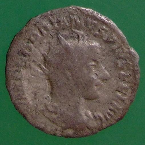 Gordianus III. (238-244); Rom; 242; Antoninian; RIC 147 von Gordianus III.