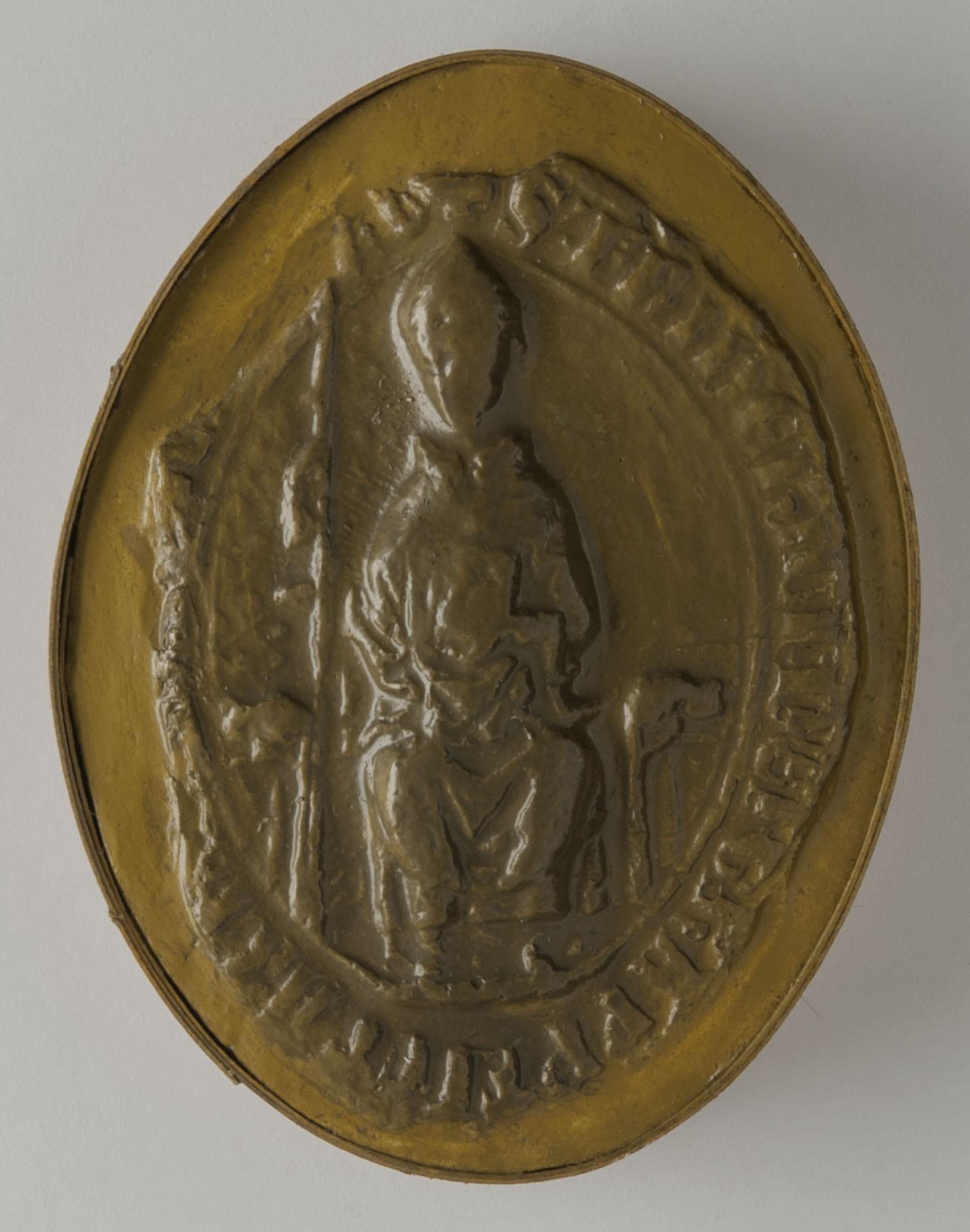 Friedrich von Mitterkirchen, Propst und Archidiakon von Salzburg